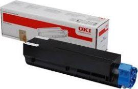 OKI B401/MB441/MB451 Black (Eredeti) 2,5K