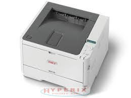 OKI B412dn nyomtató