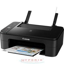 Canon PIXMA TS3355 színes, multifunkciós, tintasugaras, wireless nyomtató (3771C040AA)