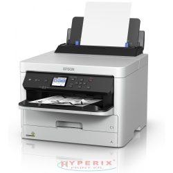 Epson WorkForce Pro WF-M5299DW tintasugaras mono nyomtató, wifis, duplexes (C11CG07401)