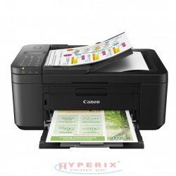 Canon PIXMA TR4650 színes, multifunkciós tintasugaras nyomtató (5072C006AA)