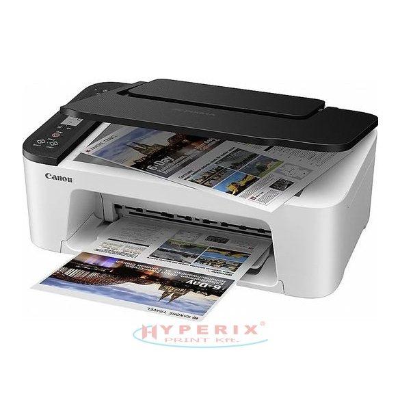 Canon PIXMA TS3452 színes, multifunkciós, tintasugaras, wireless nyomtató (4463C046AA)