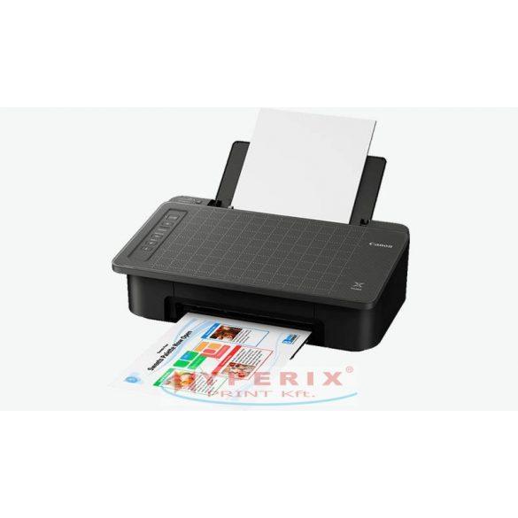 Canon Pixma TS305 színes tintasugaras nyomtató - olcsó nyomtató, nyomtató otthoni használatra, gazdaságos működés (2321C006AA)