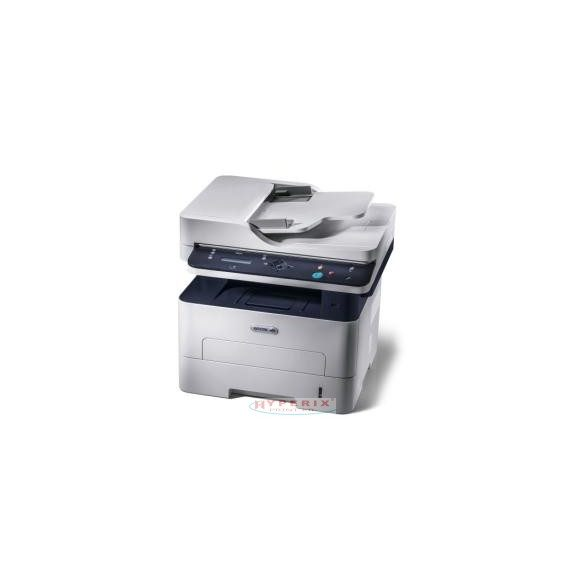 Xerox B205V_NI  mono, multifunkciós lézernyomtató, SZETTBEN 1 db eredeti Xerox 3k-s tonerrel