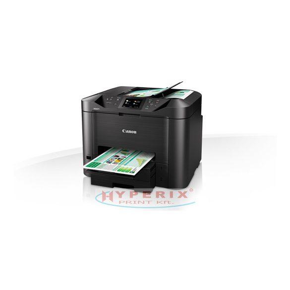 Canon MAXIFY MB5450 multifunkciós , wifis nyomtató (0971C009AA)