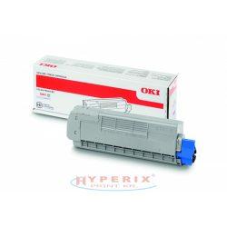 OKI C610 Magenta, 6k (44315306)