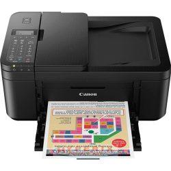 Canon PIXMA TR4550 színes, multifunkciós tintasugaras nyomtató (2984C009)