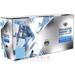 Utángyártott HP Q2612A XL toner Diamond ,Bk, 3k